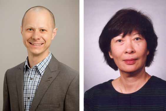 Thomas Nevins and Jang-Mei Wu