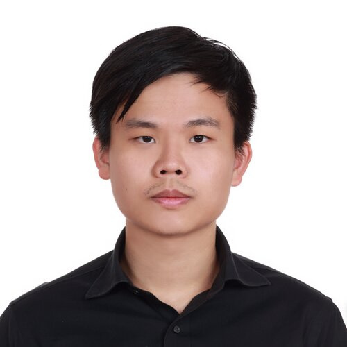 Profile picture for Ting-Yang Hsiao