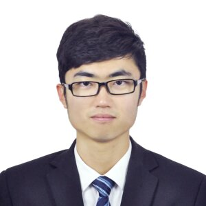 Profile picture for Longhao Jin