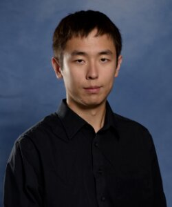 Profile picture for Ruiyuan Chen