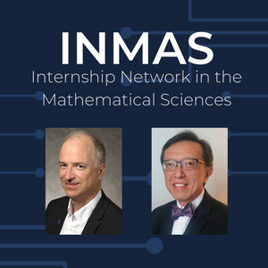 INMAS: Internship Network in the Mathematical Sciences